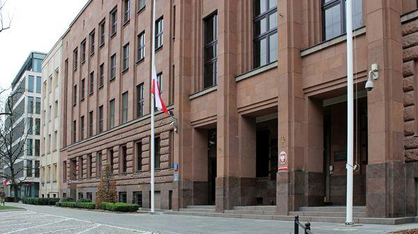 МИД Польши пообещал выслать российского дипломата