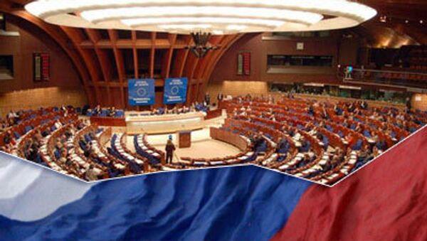 Ассамблея Совета Европы, Россия