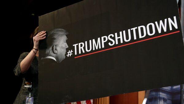 Трамп скрыл от собственной  администрации детали  встречи сПутиным насаммите G20