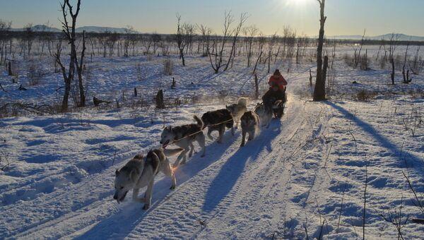 Этнокультурный центр для туристов на Камчатке
