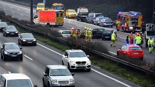 Названы страны Евросоюза с наибольшей и наименьшей смертностью на дорогах
