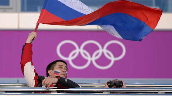 Россиянам разрешили выступить на Олимпийских играх-2020 под своим флагом