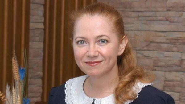 Лиана Пепеляева. Архив