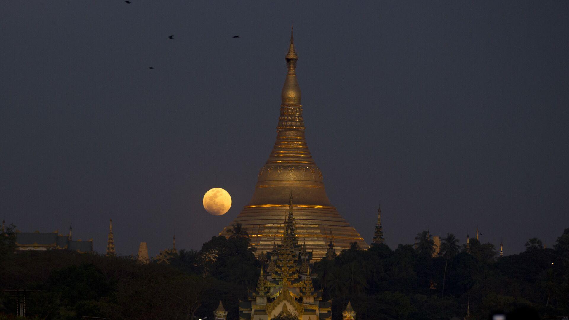 США осудили попытку убийства постпреда Мьянмы