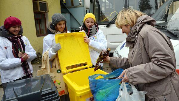 Поле деятельности социальных волонтеров настолько широкое, что занятие по душе может найти каждый