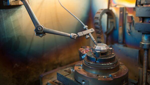 Российский 3D-принтер для печати крупных металлических изделий в условиях невесомости