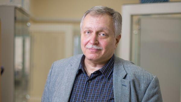 Константин Агладзе, профессор МФТИ