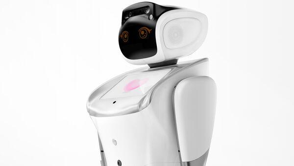 Робот Sanbot
