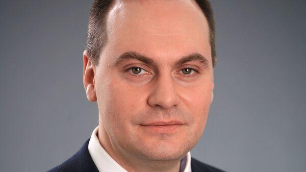 Министр экономики Республики Татарстан, кандидат на пост премьер-министра Дагестана Артём Здунов