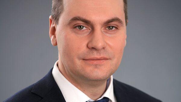 Министр экономики Республики Татарстан, кандидат на пост премьер-министра Дагестана Артём Здунов. Архивное фото