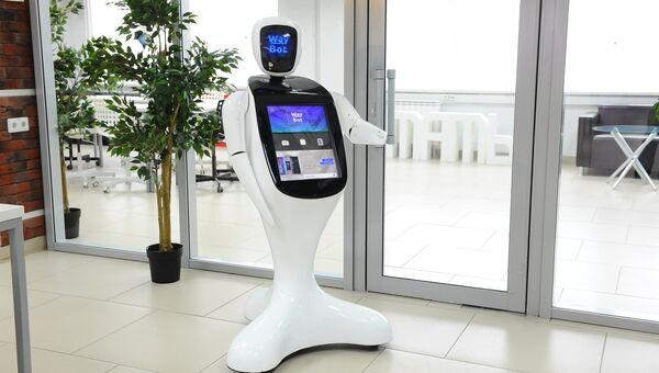 Робот Waybot
