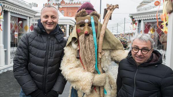 Праздник, который соединяет воединыжды инапоминает о основных ценностях— православные отмечают Рождество
