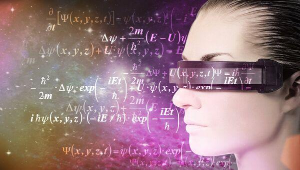Секреты квантового мира