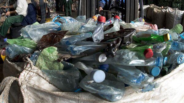 ОНФ добивается внедрения раздельного сбора мусора в Северной Осетии
