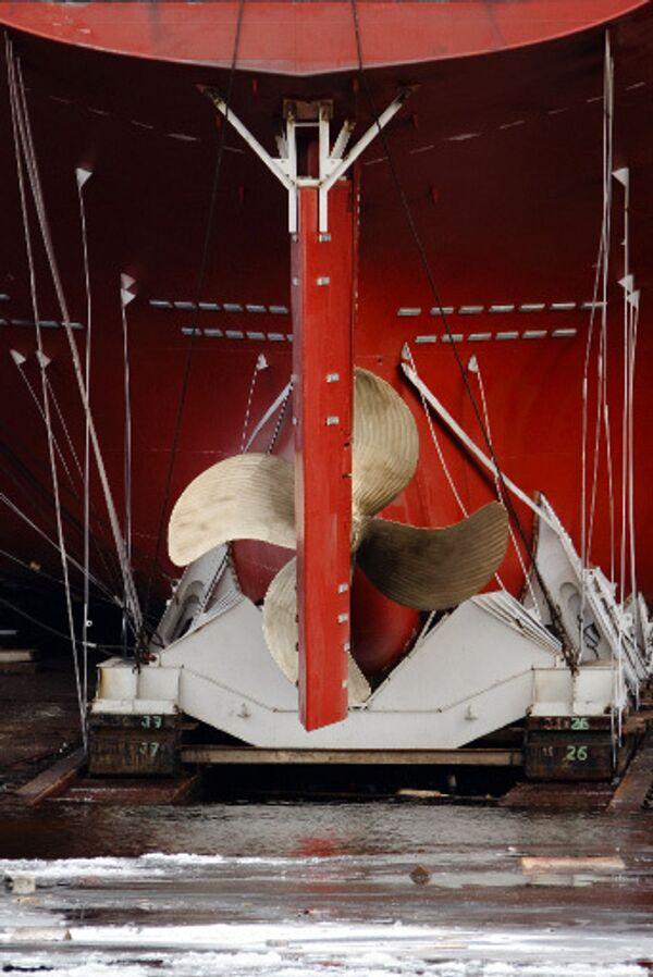 ОСК получила многомиллиардные контракты на постройку судов