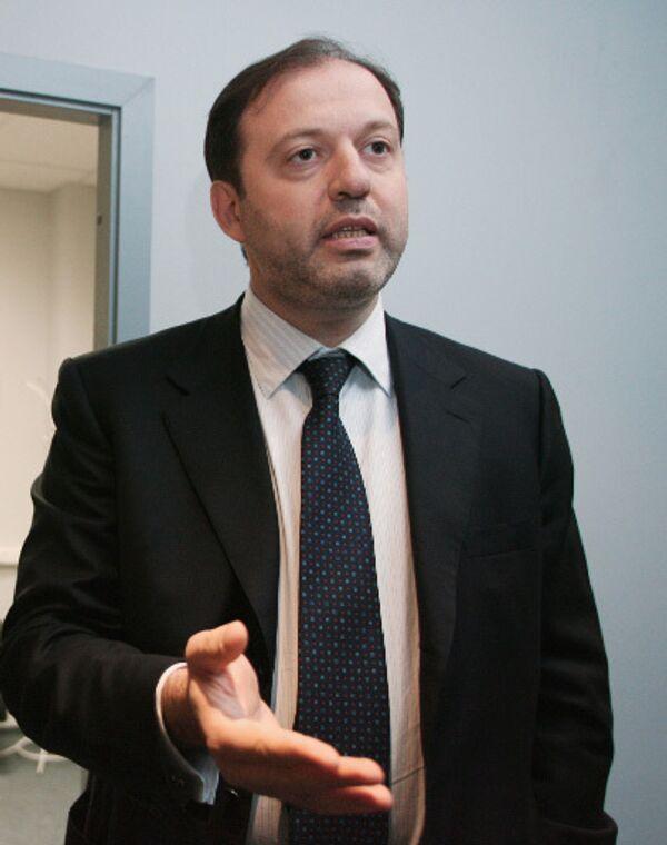 Митволь подал в отставку