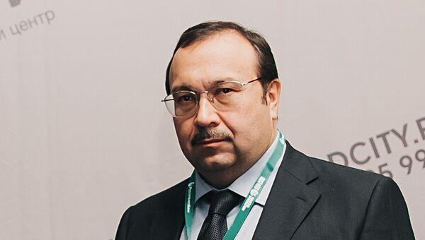 Гендиректор ОЗК Михаил Кийко