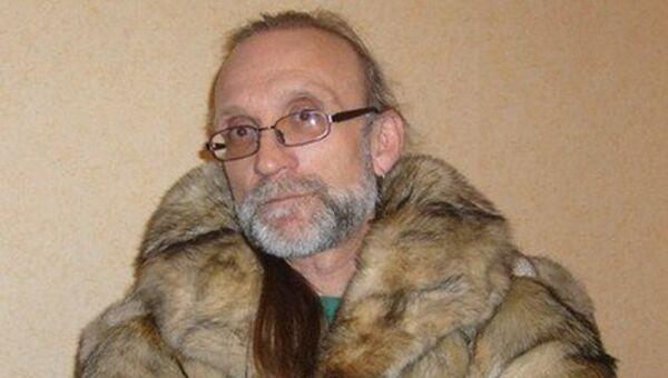 Сергей Черняков