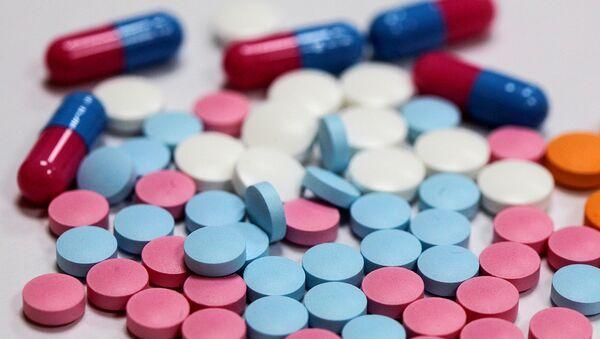 Для достижения нужного эффекта биохакеры принимают различные медикаменты, в том числе антидепрессанты