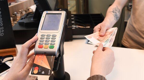 Экономист объяснил отказ банков от кредитования в магазинах