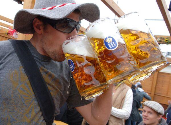 Эксперты вновь признали пиво из Бельгии лучшим в мире