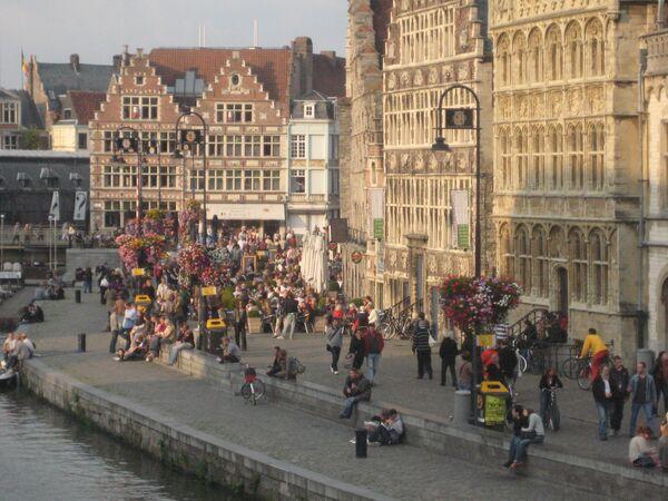 Бельгия: новое политическое извержение в центре Европы