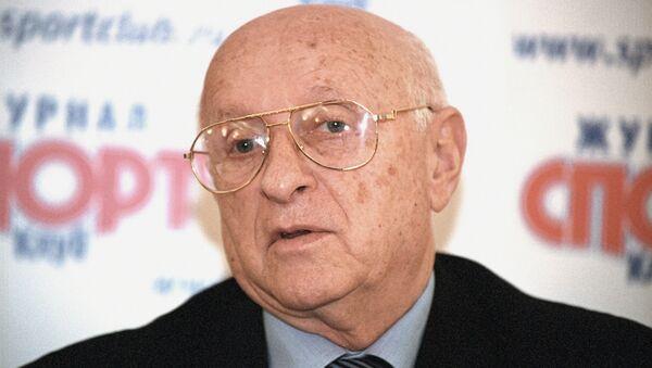 Александр Гомельский (1928-2005)