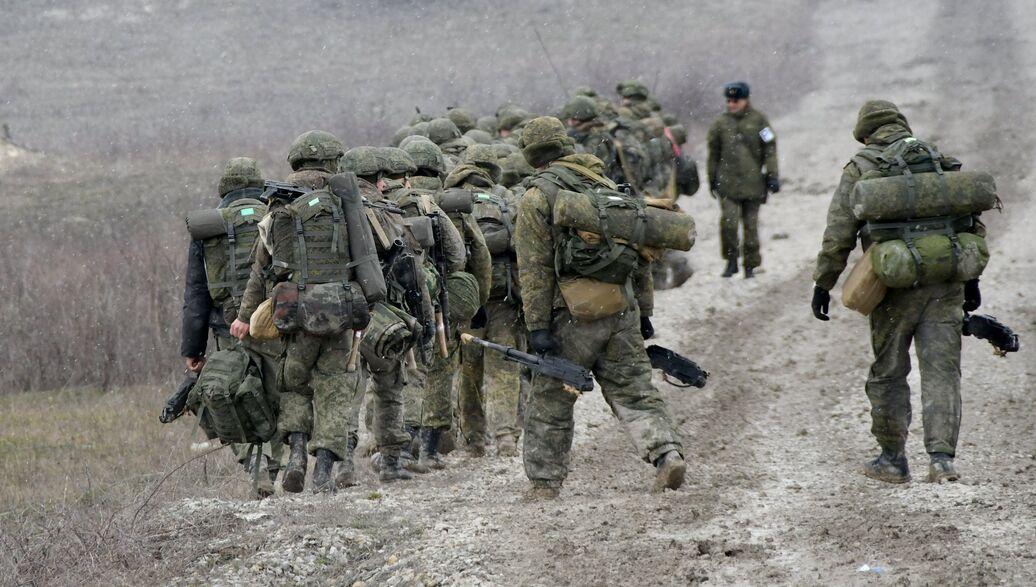 Атаковать с ходу. Самые дерзкие марш-броски русских военных