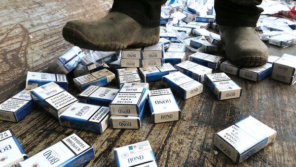 Во все тяжкие, чтобы очистить легкие: что помогает бросить курить?. Архивное фото