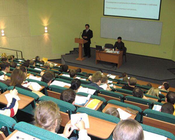 Более 230 тысяч россиян пройдут через опережающее обучение по итогам 2009 года