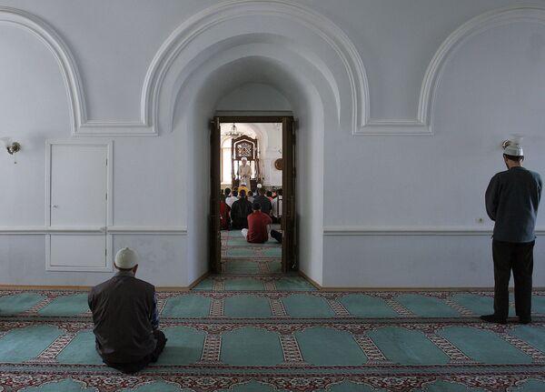 Месяц Рамадан в Казани