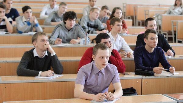 В Ростове-на-дону состоялся Форум Национальной Лиги студенческих клубов