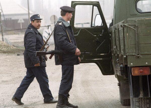Проверка документов в Ингушетии