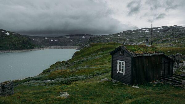 Норвегия. Архивное фото