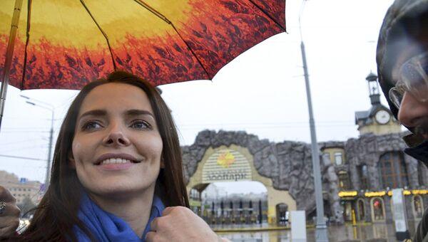 Необычное театральное шоу с участием кинозвезд пройдет в Москве