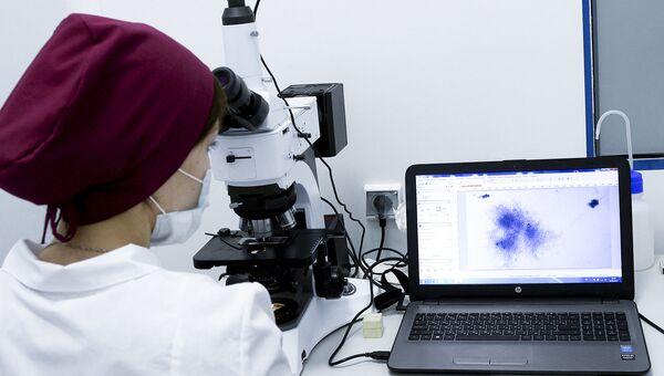 Заира Кадагидзе: иммунотерапия – может стать революцией в онкологии