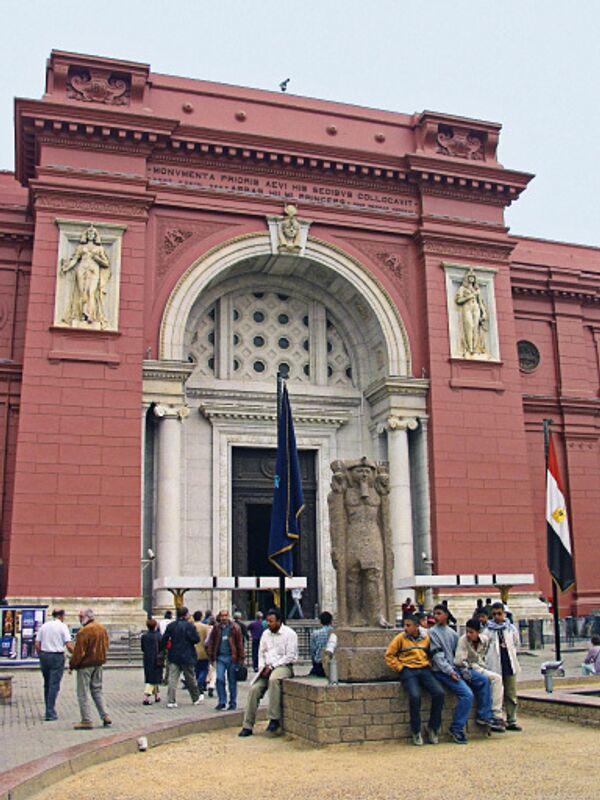 Жертвой теракта в Египте стала юная француженка, 20 человек ранены