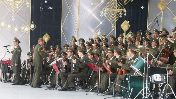 Академический ансамбль песни и пляски Российской Армии имени Александра Александровна