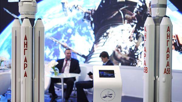 """Центр Хруничева планирует построить четыре ракеты """"Ангара"""" в 2023 году"""