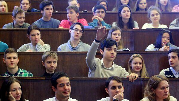 В России появятся восемь окружных ресурсных центров добровольчества
