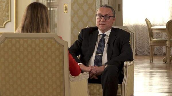 Российский посол объяснил, почему Австрия не поддержала высылку дипломатов