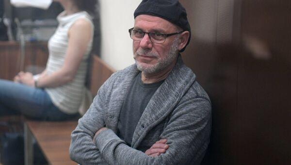 Бывший директор Гоголь-центра Алексей Малобродский. Архивное фото