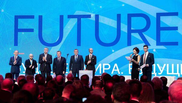 Ялтинский международный форум входит в четверку крупнейших экономических мероприятий, проводимых в России.