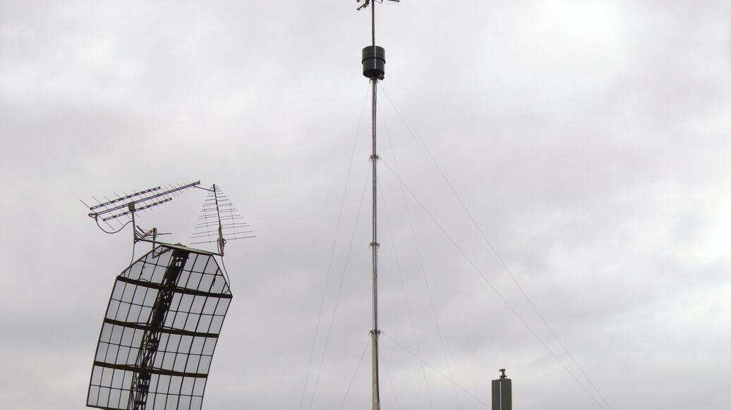 В России модернизировали систему предупреждения о ракетном нападении