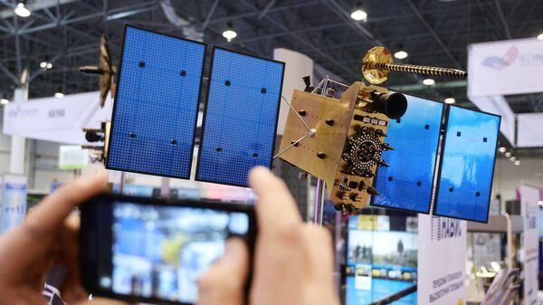 """Источник уточнил информацию о запуске навигационных спутников """"Глонасс-К"""""""