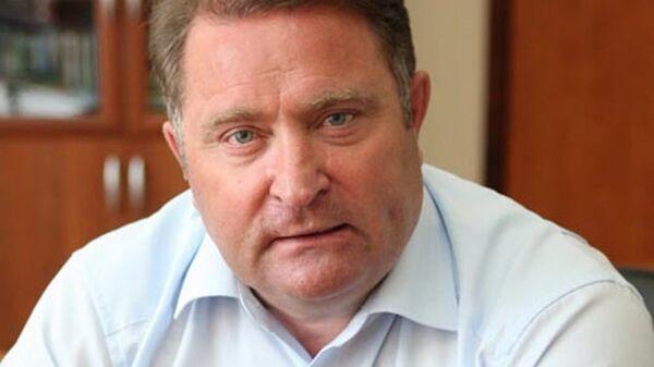 Председатель Общероссийского движения поддержки флота Михаил Ненашев
