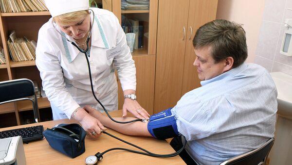 Стресс, возраст и вредные привычки: что влияет на развитие болезней сердца