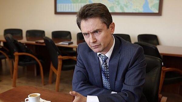 Экс-мэр Миасса Геннадий Васьков