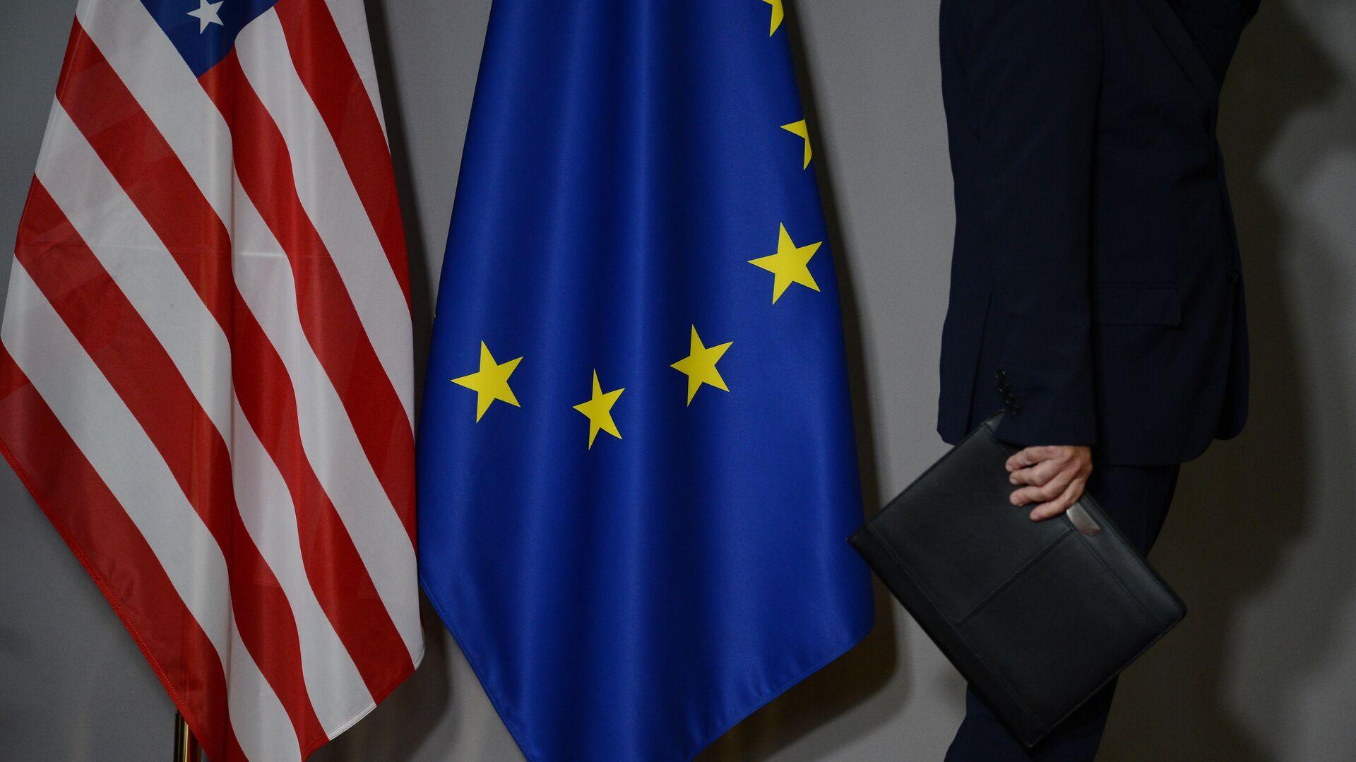 США и ЕС давно не сотрудничают в экономике, заявила экс-глава МИД Австрии