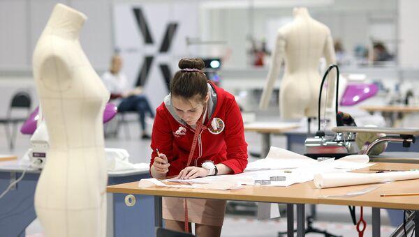 Амурские волонтеры задействованы в проведение чемпионата WorldSkills Russia